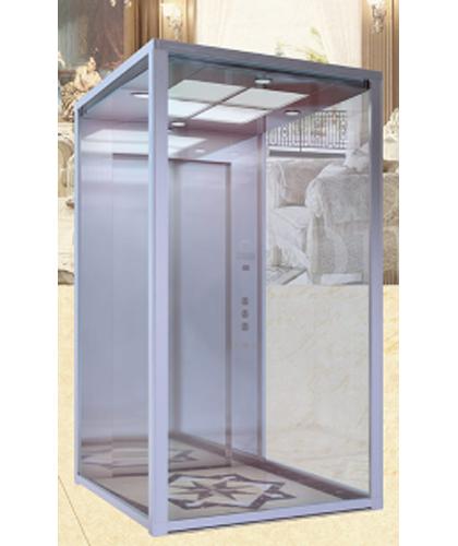 歌拉瑞别墅电梯-灵动空间HC129
