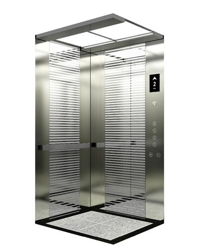 科达液压别墅电梯KD-BJ03