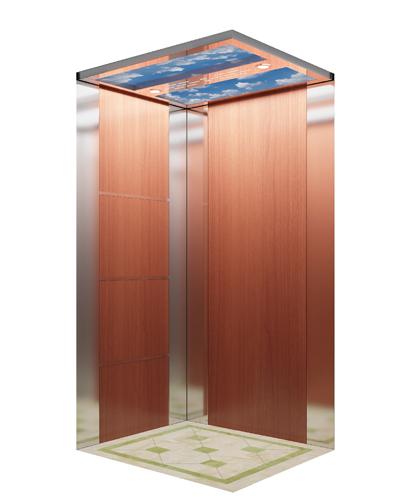 科达液压别墅电梯KD-BJ04