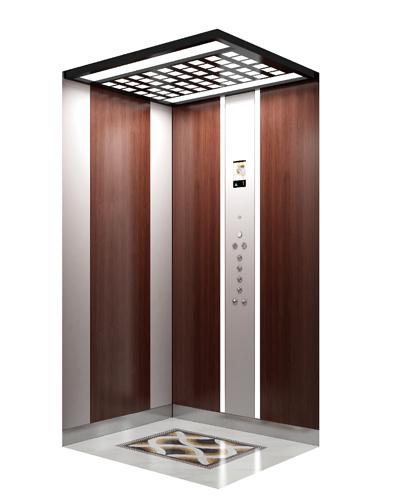 科达液压别墅电梯KD-BJ07
