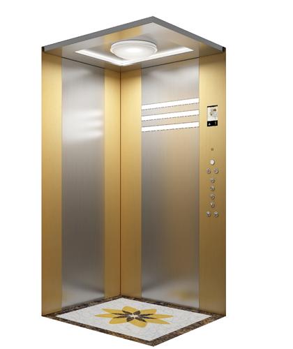 科达液压别墅电梯KD-BJ08