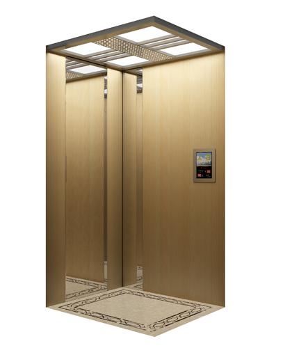 科达液压别墅电梯KD-BJ09