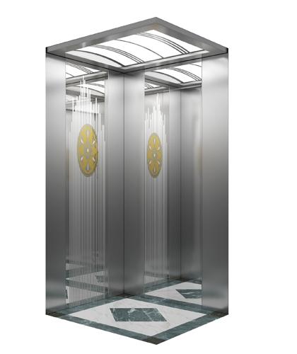 科达液压别墅电梯KD-J01